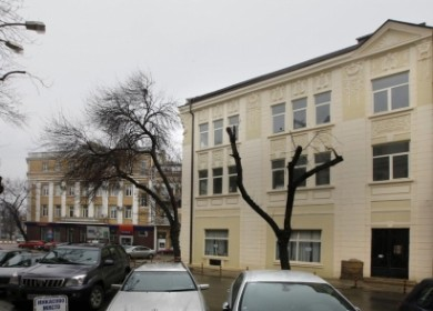 Офис сграда за продажба (гр.Варна)