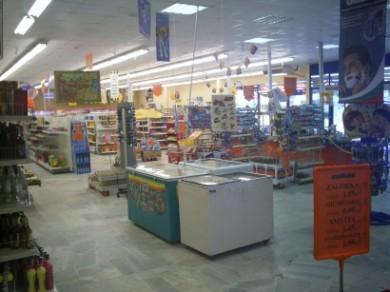 Супермаркет за продажба                                  (кк Златни пясъци)