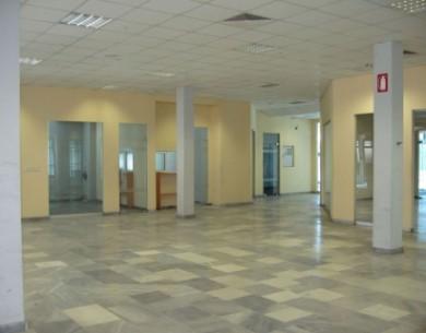 Офисна сграда под наем (гр.Пловдив)