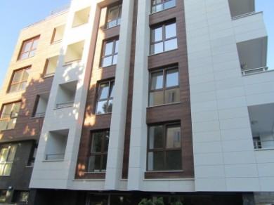 Офис в сграда със смесено предназначение (гр.София)