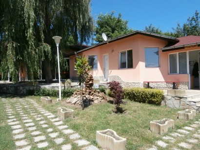 Туристически имот за продажба (обл.Варна)