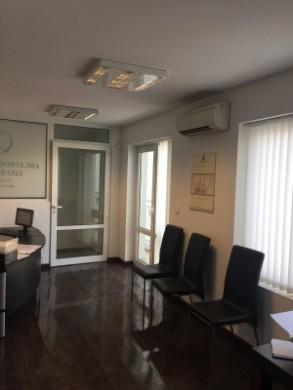 Офис на две нива под наем (гр.Варна)