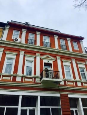 Аристократична сграда (гр.Варна)